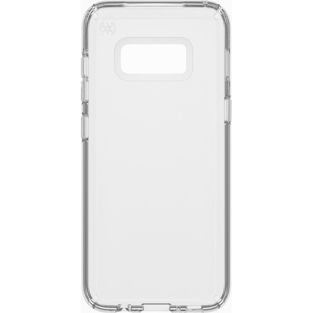 Speck Presidio Clear Case for Samsung Galaxy S8 - Clear