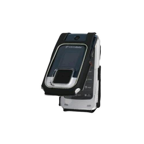 Body Glove - Scuba II Cellsuit Case for LG Muziq AX565 UX565 - Black