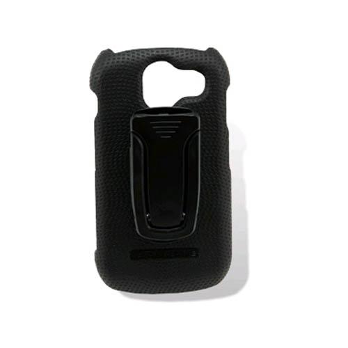 Body Glove - Snap-On Case for Pantech Crux - Black