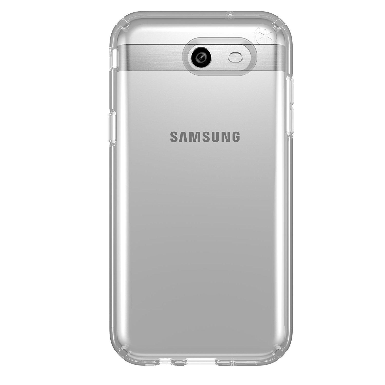 Speck Ultra Slim Presidio Case for Samsung Galaxy J7 - Clear