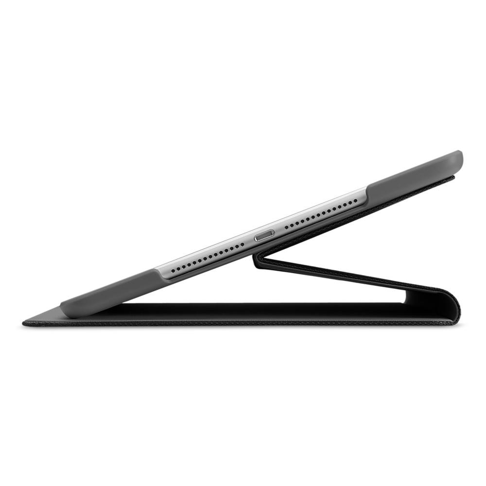Logitech Hinge Flexible Flip Cover For Ipad Air 2 Black Fleksibel Earphone