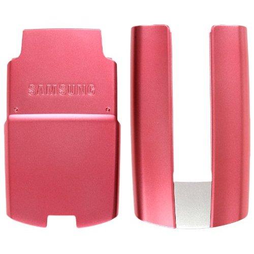 OEM Samsung SCH-R500 Fashion Cover (Sweet Pink)