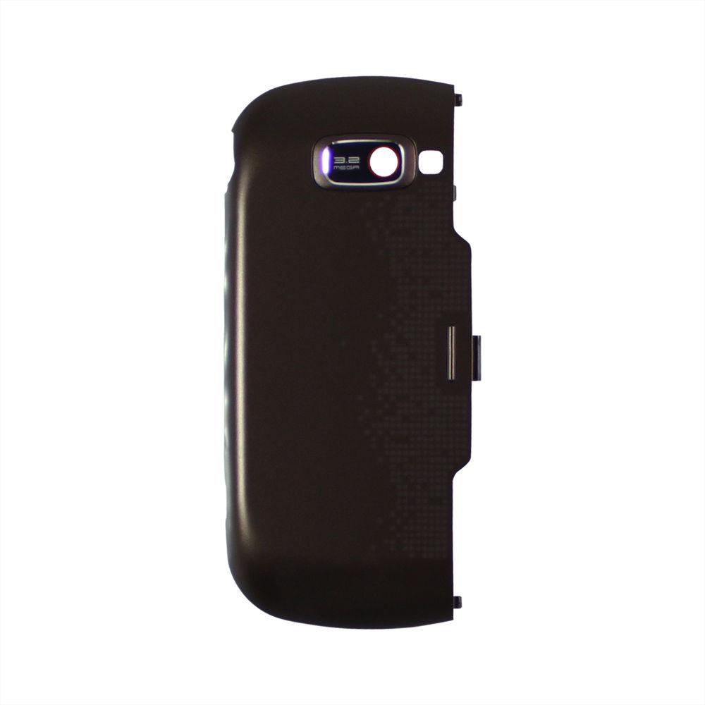 OEM LG Octane VN530 Standard Battery Door Back Cover (Brown)