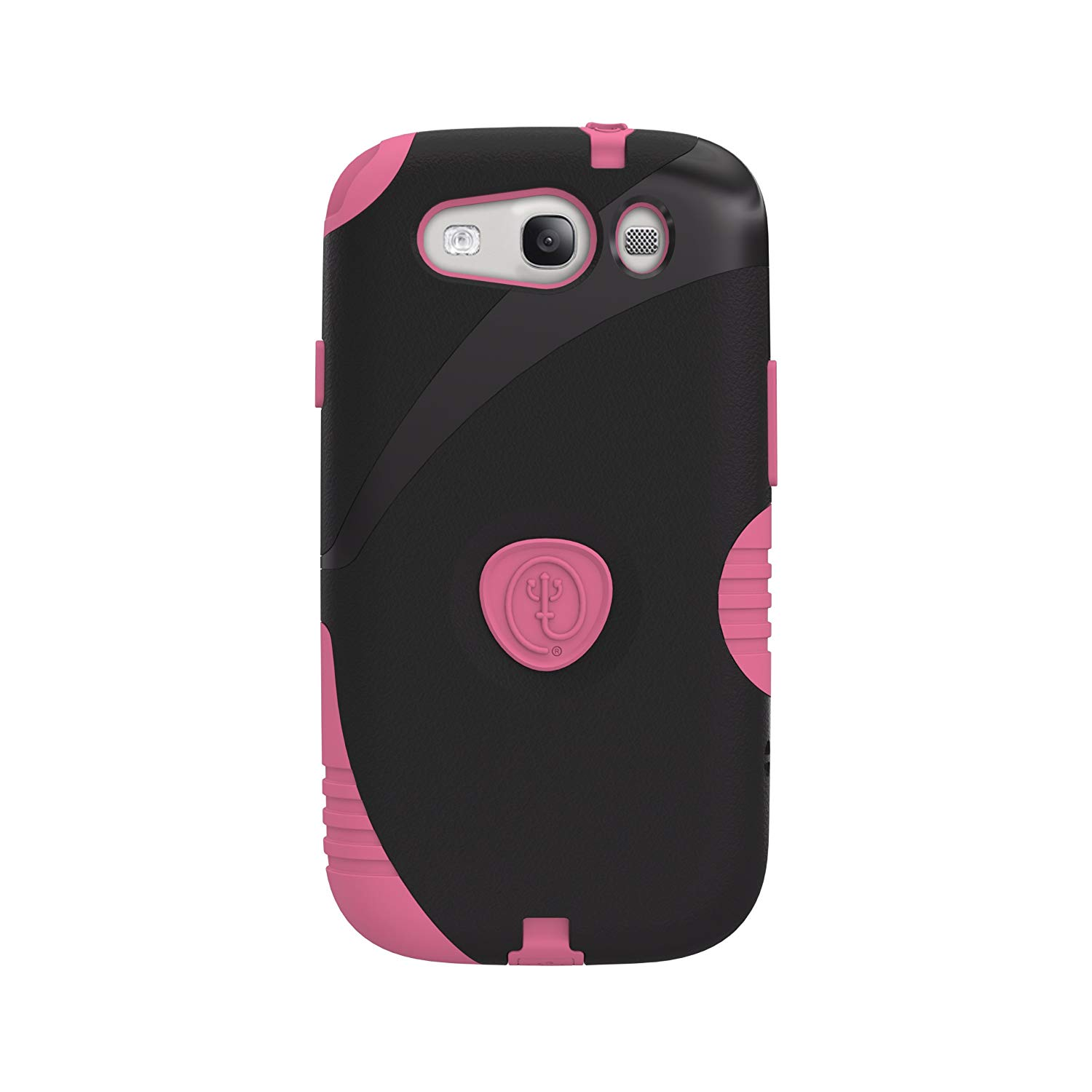 Trident AEGIS Case for Samsung Galaxy S3 i9300 - Pink