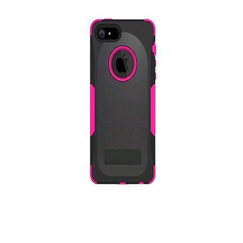 Trident - Aegis Case for Apple iPhone 5 - Pink