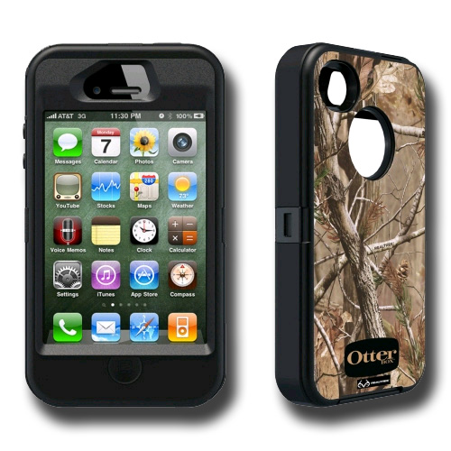 newest e28c9 8d117 OtterBox Defender All Purpose Full Protection Case for Apple iPhone ...