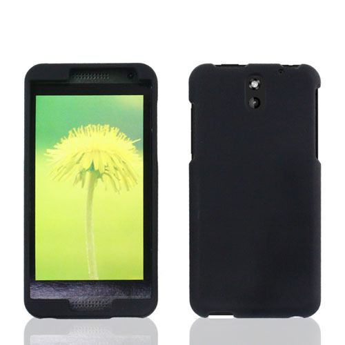 Snap-On Case for HTC Desire - Black