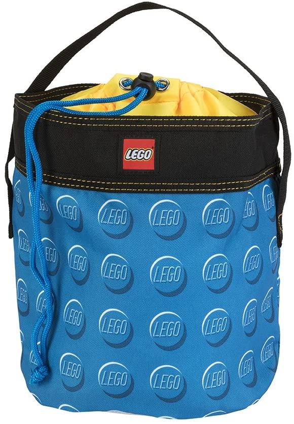 LEGO Cinch Bucket-Blue, One Size