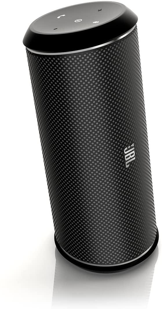 JBL Flip 2 Wireless Portable Stereo Bluetooth Speaker - Black