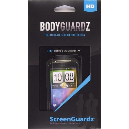 BodyGuardz - ScreenGuardz HD Anti Glare Screen Protector for HTC Droid Incredible 2