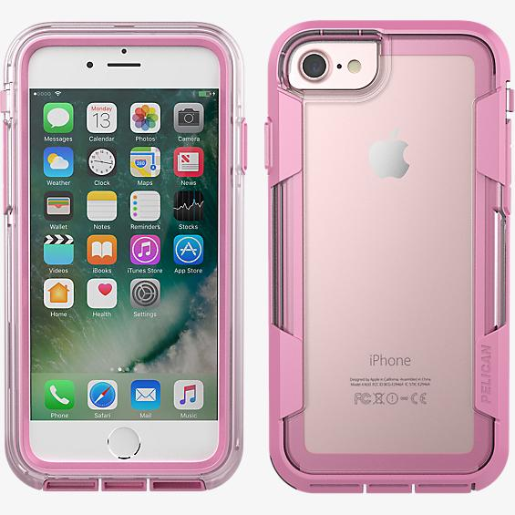 pelican case iphone 8