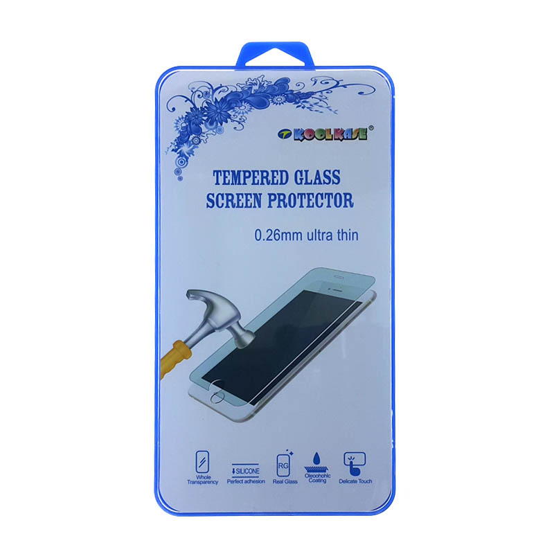 Cell Armor Glass Screen Protector. LGG4