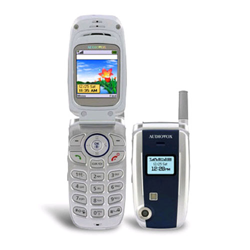 Are virgin audiovox 8910
