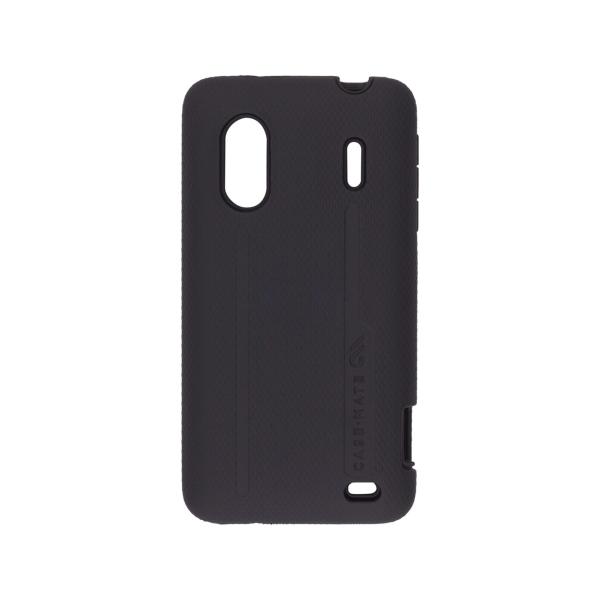 Case-Mate - Tough Case for HTC HERO S / EVO Design 4G - Black