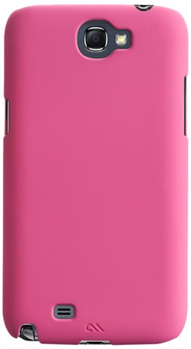 Case-Mate Barely-There Case for Samsung Galaxy Note 2 (Pink)