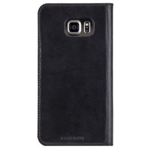 Case-Mate Wallet Folio Case for Samsung Galaxy S6 Edge Plus (Black)