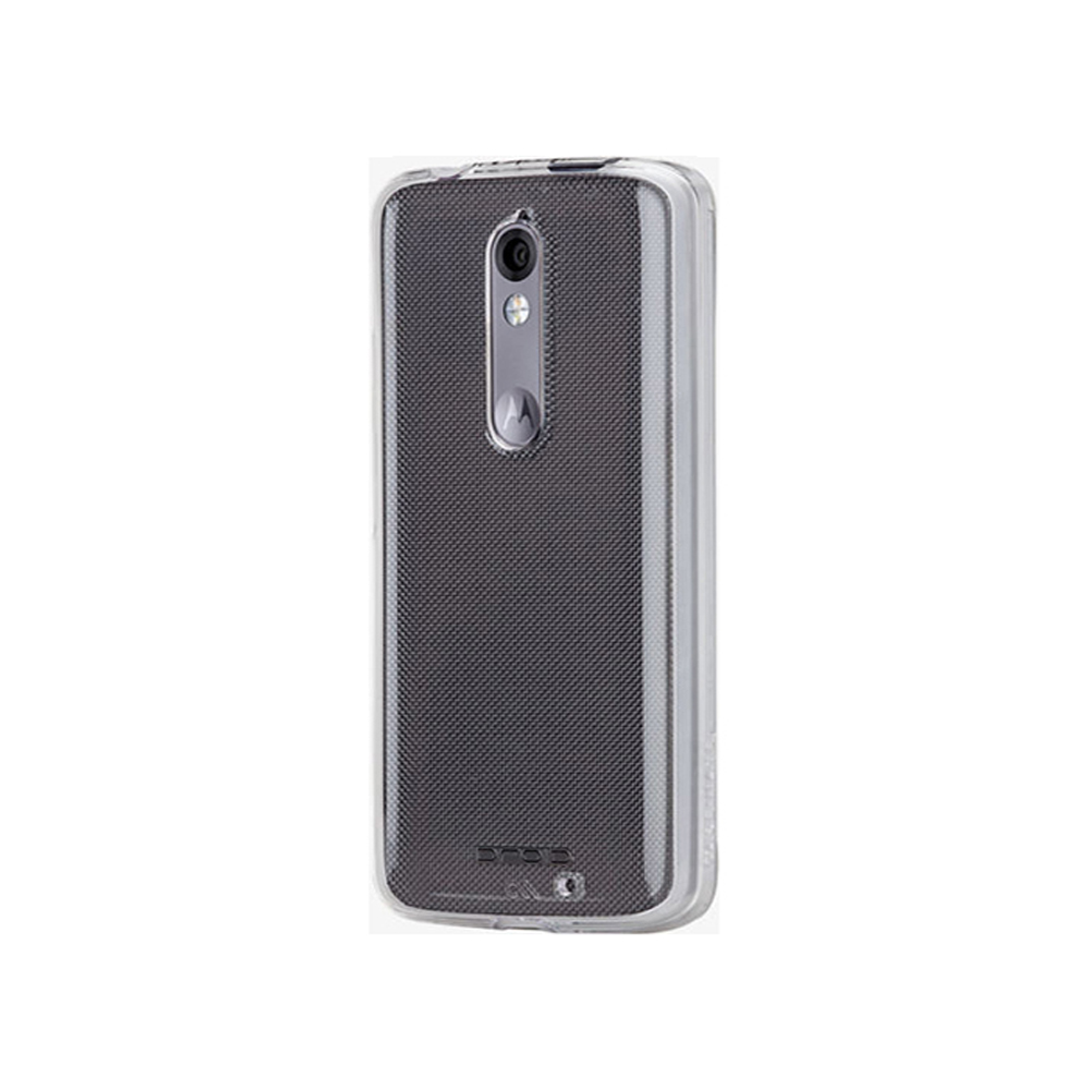 Clear Naked Tough Case for Samsung GALAXY Alpha | Case-Mate