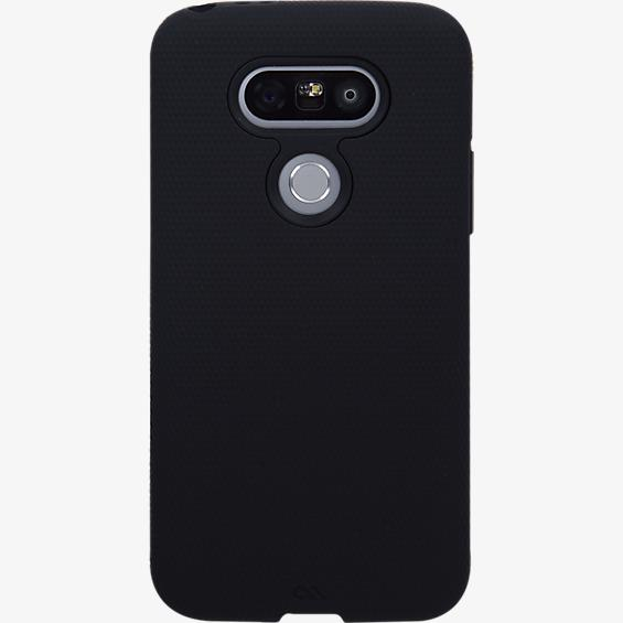 new arrival 80a0e 15e26 Case Mate Shock-absorbing Tough Case for LG G5 - Black