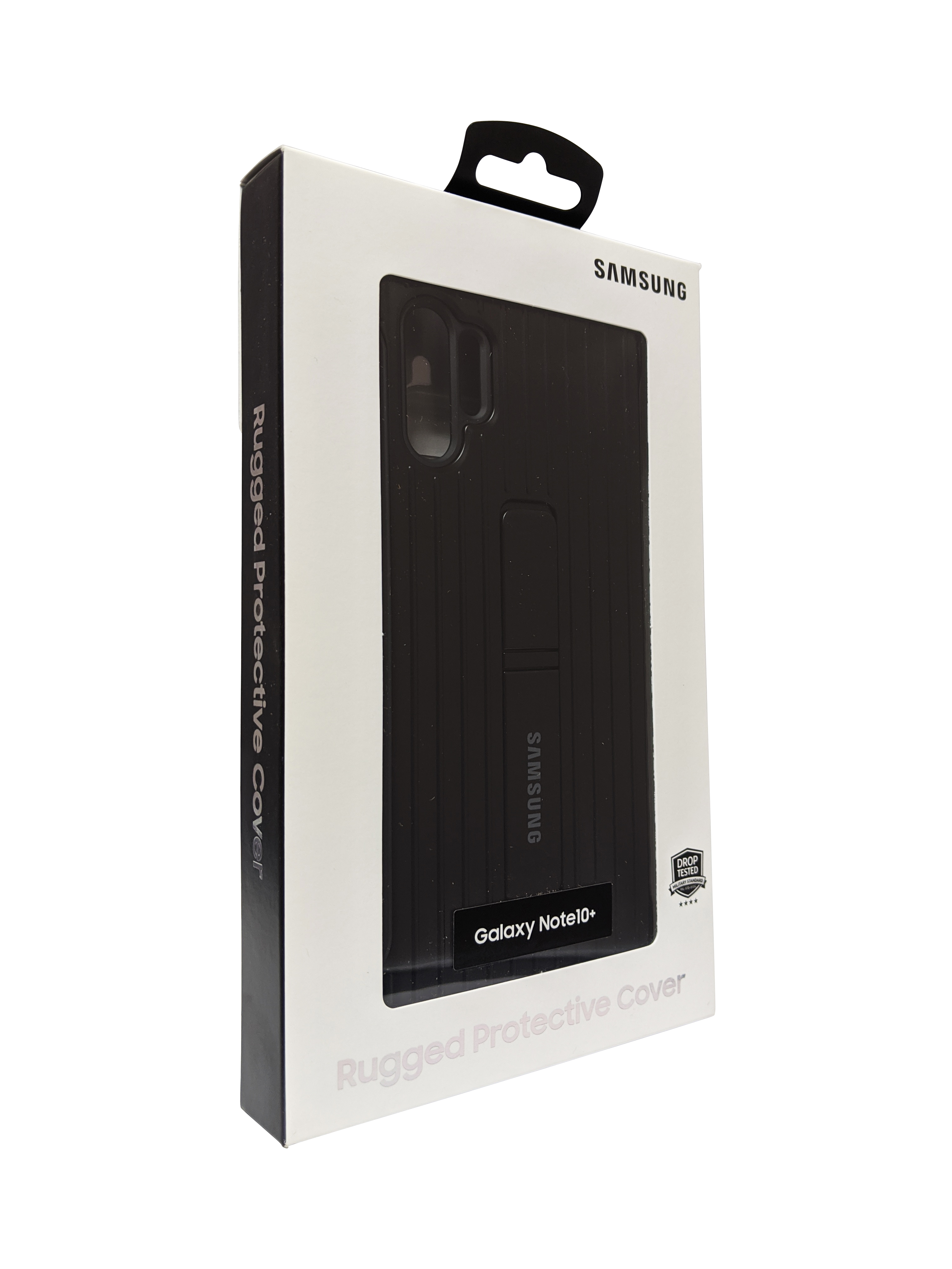 OEM Samsung Galaxy Note 10 Plus Rugged Protective Case - Black