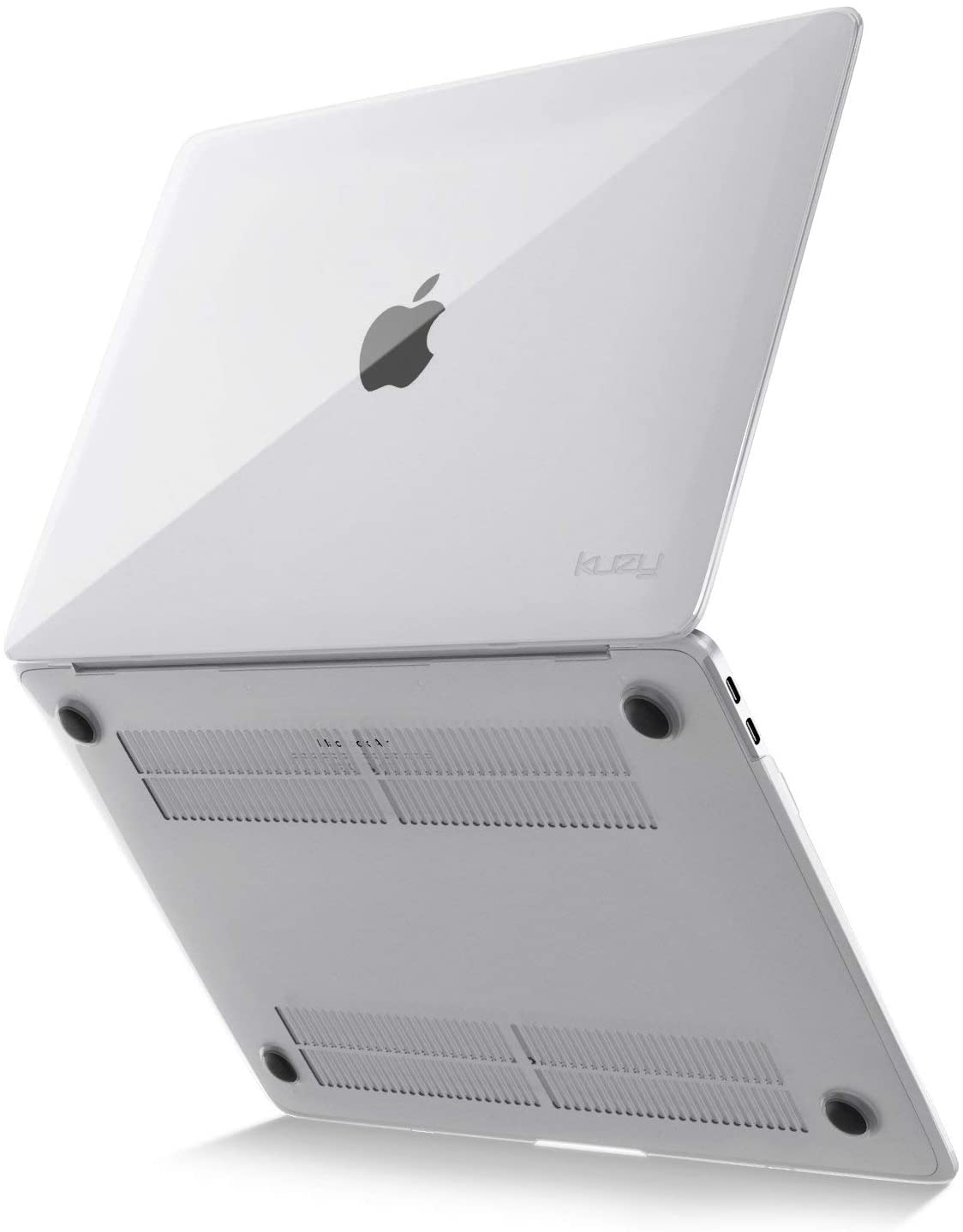 Hard Shell Case for 13-inch MacBook Air - White