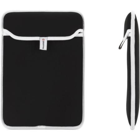 Griffin - Jumper Sleeve Neoprene Case for Samsung Galaxy Tab - Black