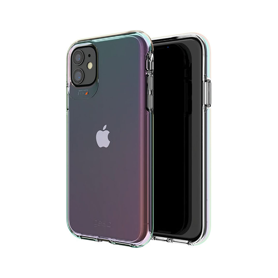 Gear4 Crystal Palace Case for Apple iPhone 11 - Iridescent