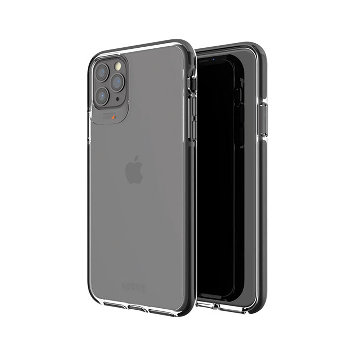 Gear4 Piccadilly Case for Apple iPhone 11 Pro Max - Black