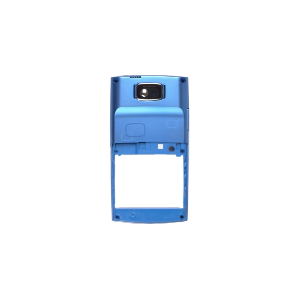 Samsung Blackjack II i617 Rear Housing Ocean BLUE