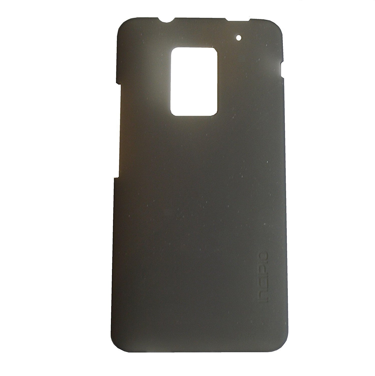 Incipio Feather Ultra Thin Snap-on Case for HTC One Max - Gray