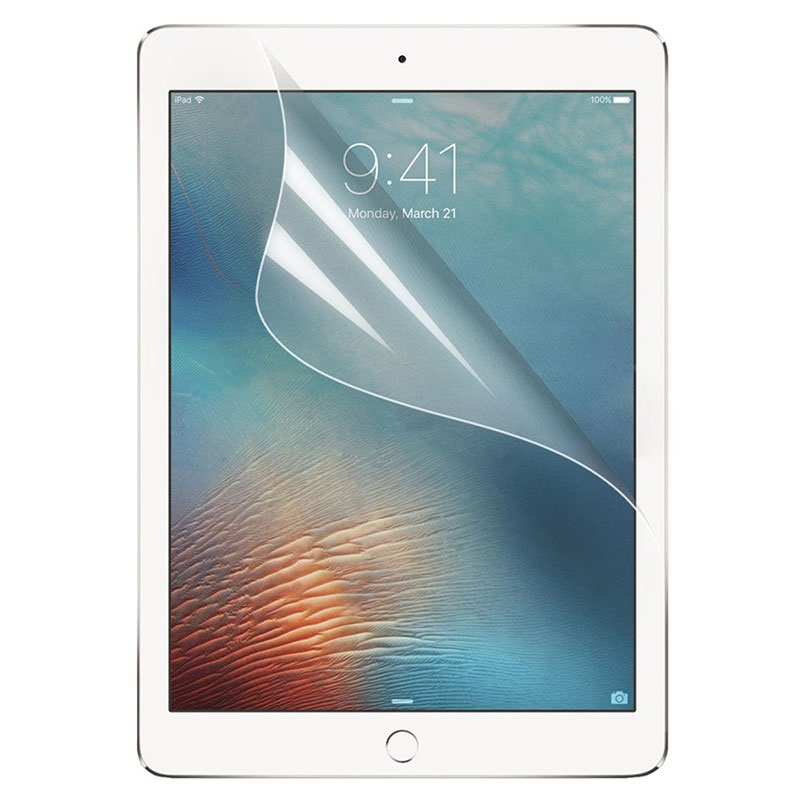 Unlimited Cellular Standard Screen Protector for iPad Air 1, iPad Pro 9.7