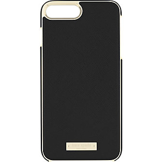 premium selection 6f30c 182b0 kate spade new york Saffiano leather Wrap Case for iPhone 7 Plus ...