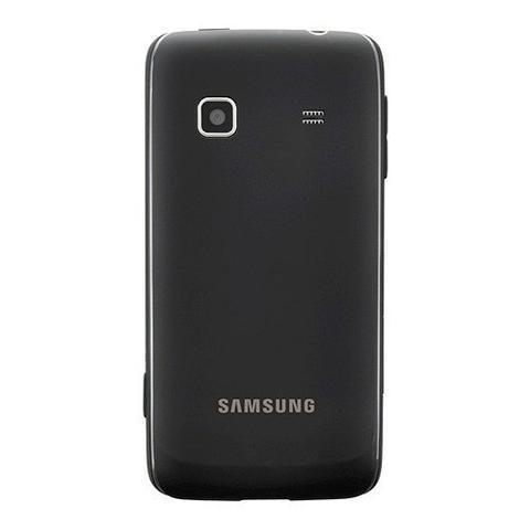 Original Samsung Replacement SPH-M820 Battery Door - Black