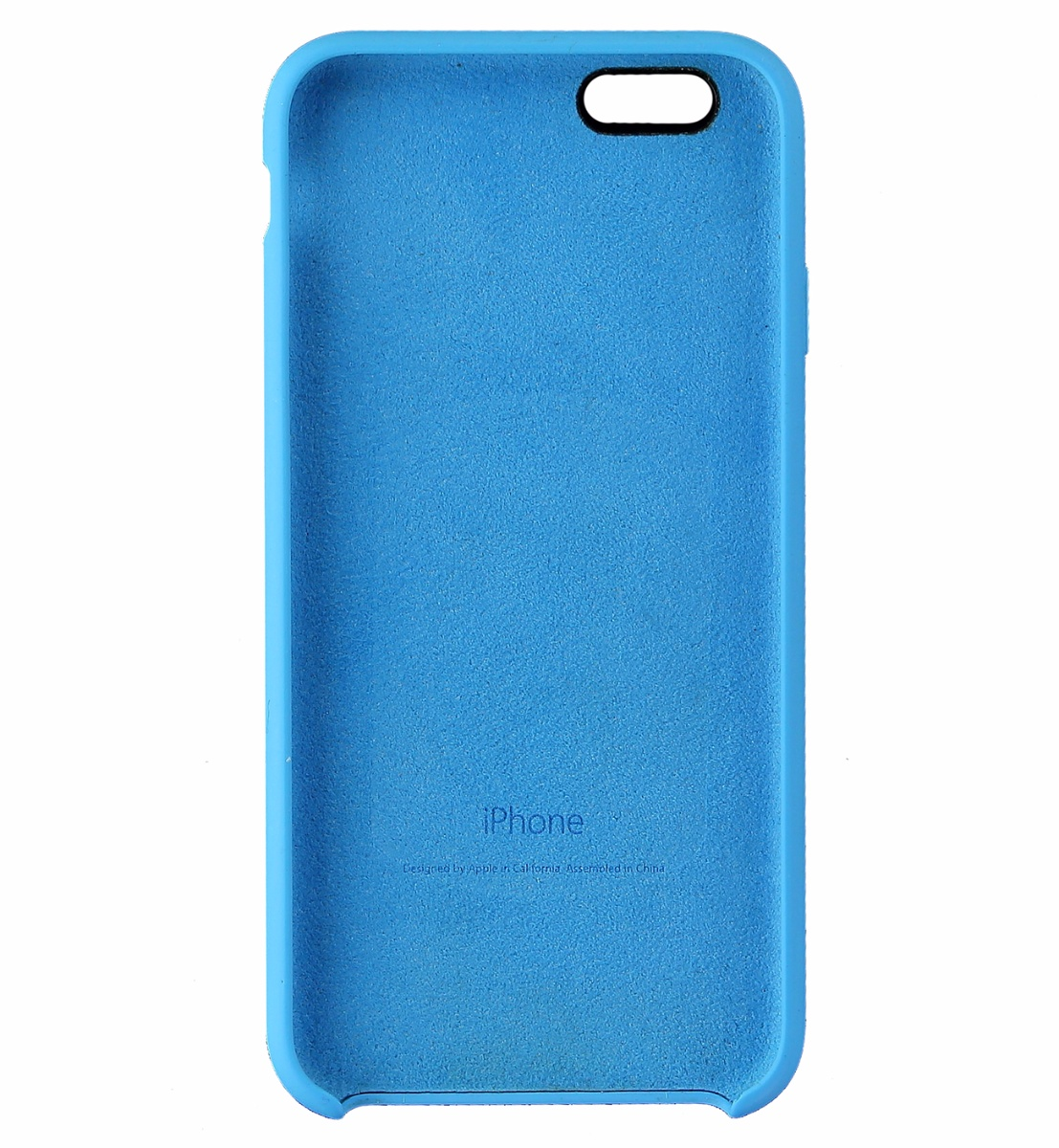 iphone 6 blue case