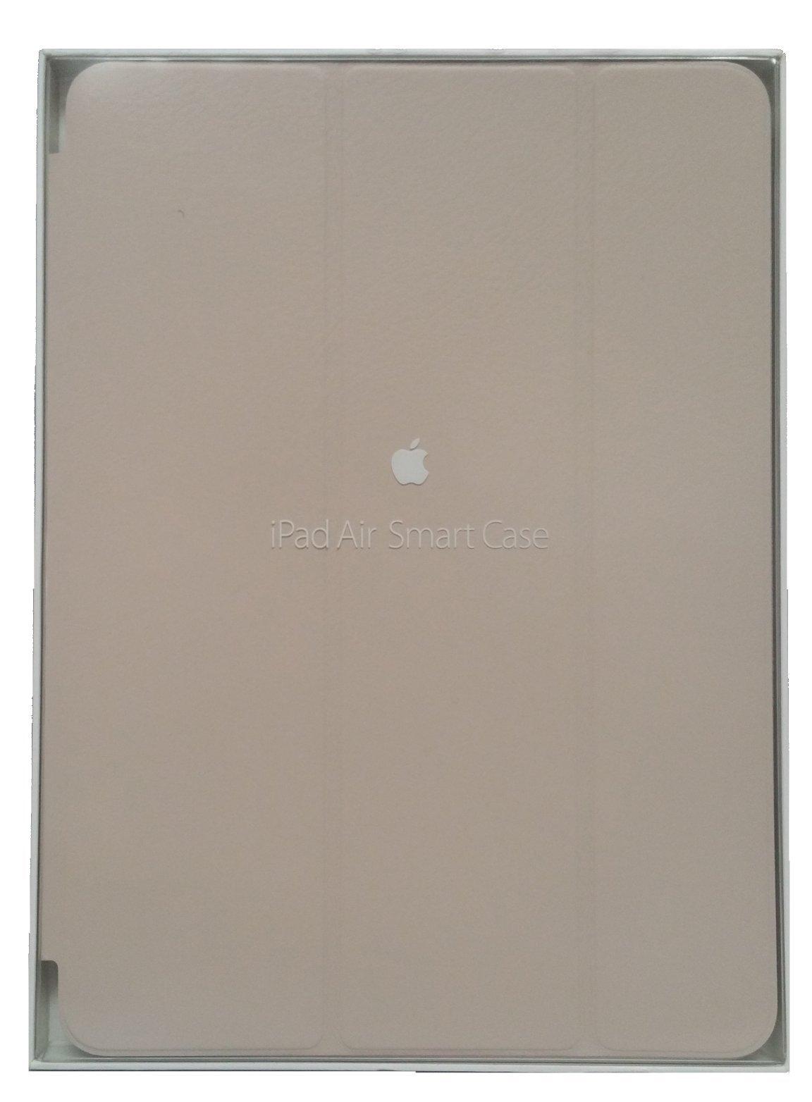 original apple smart case for apple ipad air air 2 soft pink. Black Bedroom Furniture Sets. Home Design Ideas