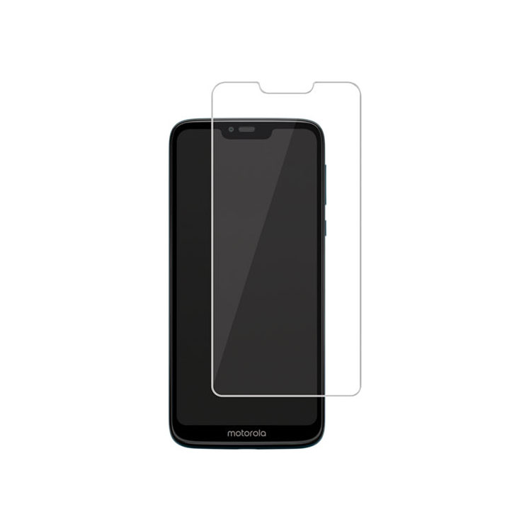 Verizon Tempered Glass Screen Protector for moto g7 power