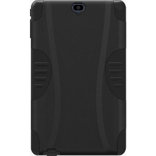 Verizon Rugged Case for Verizon Ellipsis 8 - Black