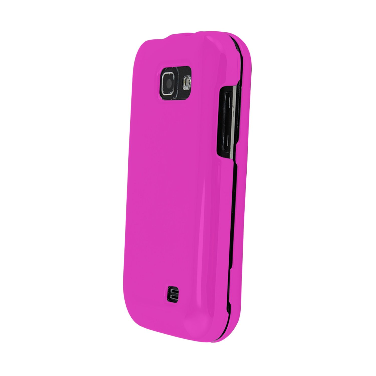Technocel Soft Touch Shield Case Cover for Samsung M920 Transform (Pink) - SAM920SPK-Z