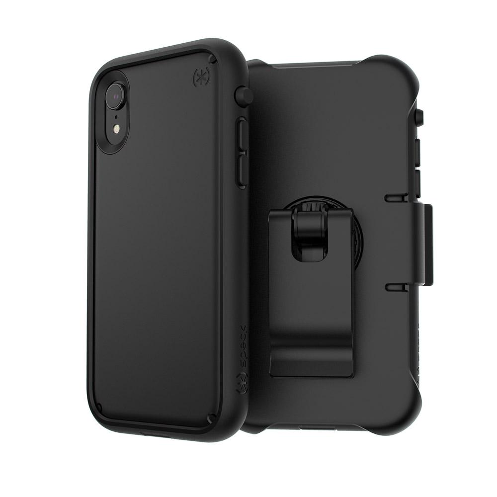 Speck Presidio Case for Apple iPhone Xr Presidio Ultra Black