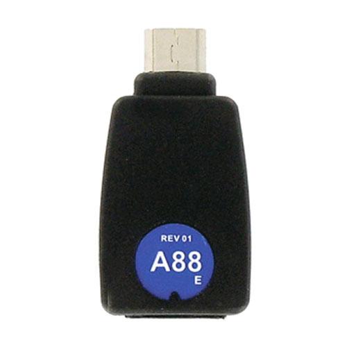 iGO A88 Power Tip for Nintendo DS Lite (Black) - TP00688-0002