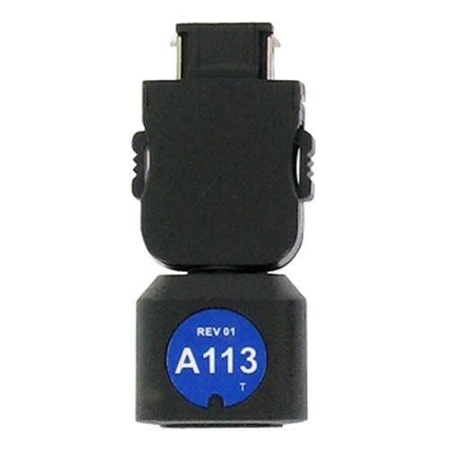 iGo A113 Charging Tip for Kyocera Angel Cyclops Slider (Black) - TP06113-0001
