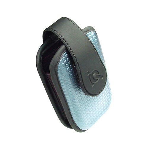 Technocel - Universal IQ Shox Case - Blue