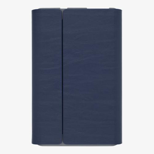 Incipio Faraday Folio Case for Verizon Ellipsis 10 - Navy Blue