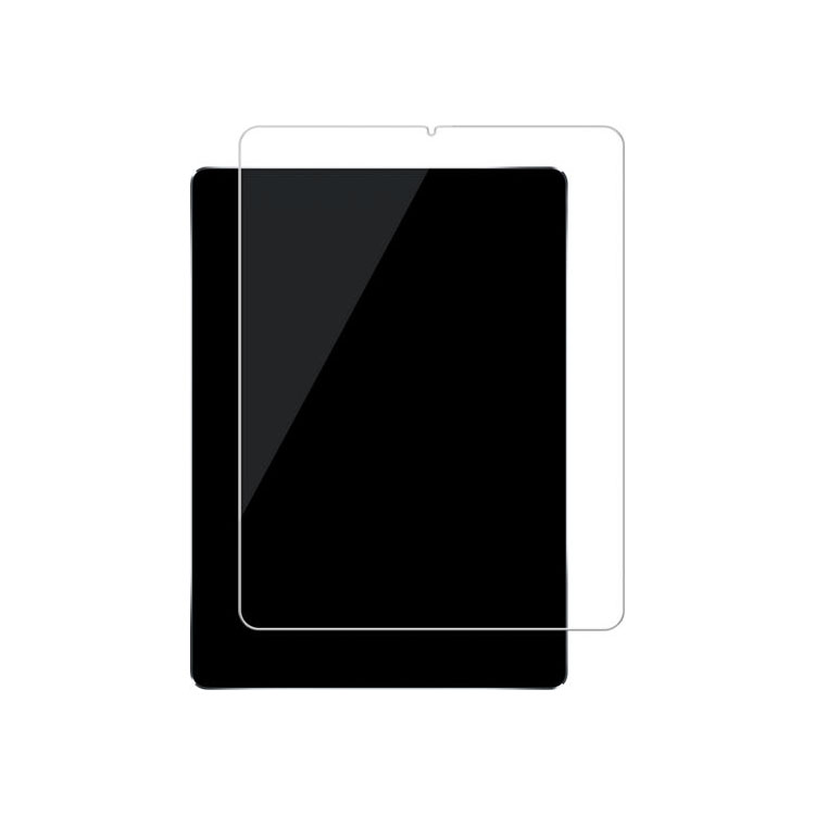 Verizon Tempered Glass Screen Protector for 12.9-inch iPad Pro (2018)