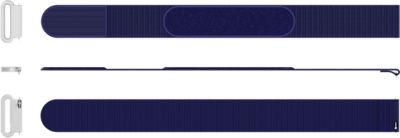 Verizon Kids Size Band for Verizon Gizmo Watch GizmoWatch - Navy Blue (Nylon)