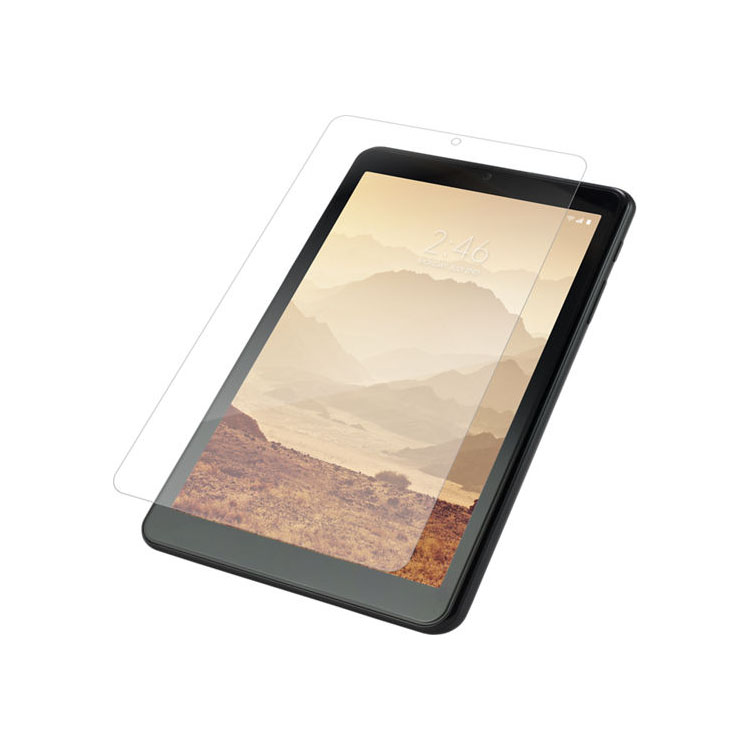 ZAGG InvisibleShield Glass+ for Samsung Galaxy Tab A - Clear