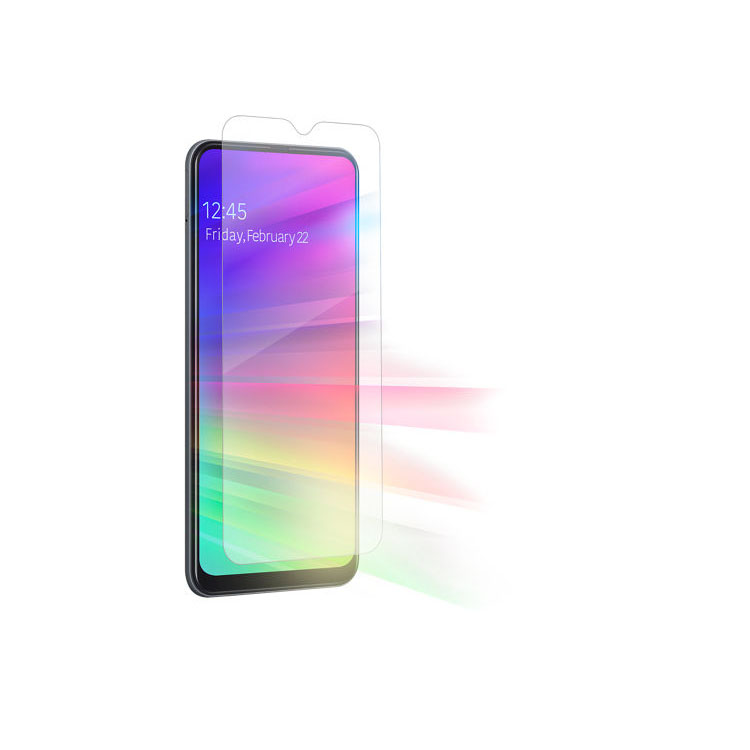 ZAGG InvisibleShield Glass+ VisionGuard for Galaxy A50 - Clear