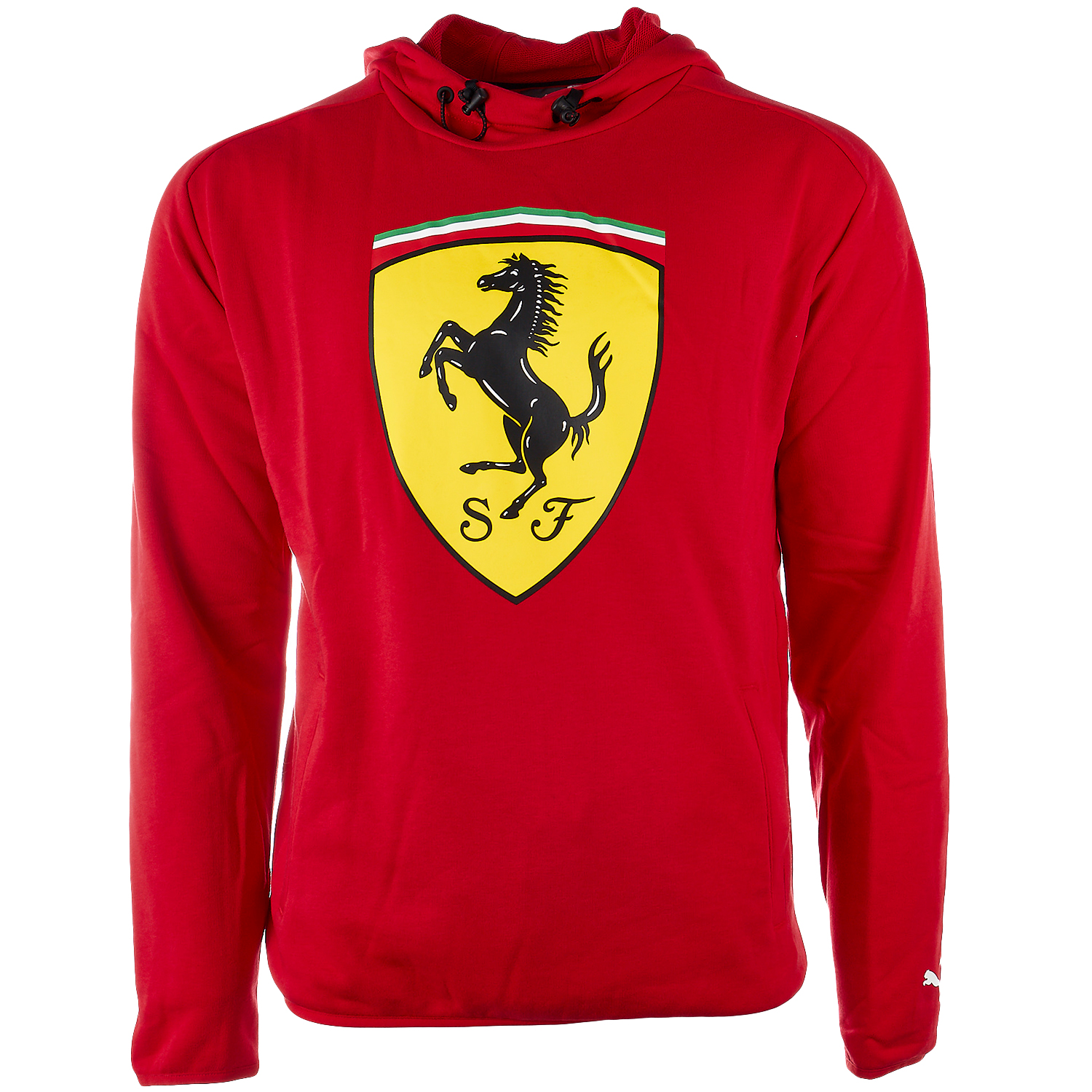womens black clothing euro s ferrari padded motorsport jacket shop sf kids puma women