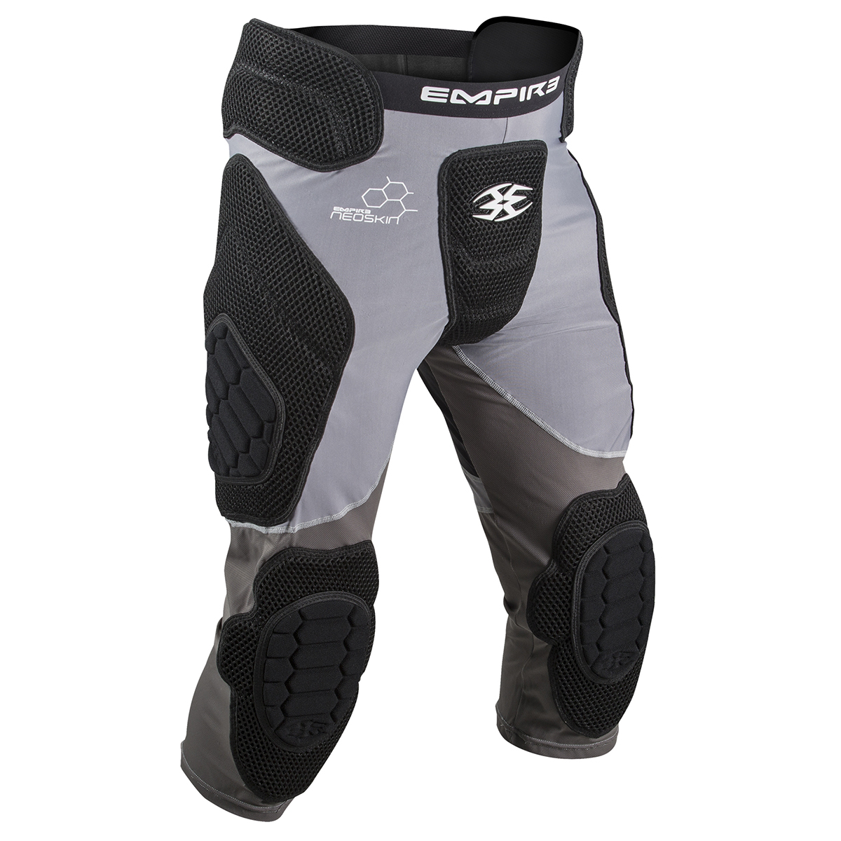 Empire Paintball Paintball Empire NeoSkin Slide Shorts w/ Knee Pads F6 - XL 435c06