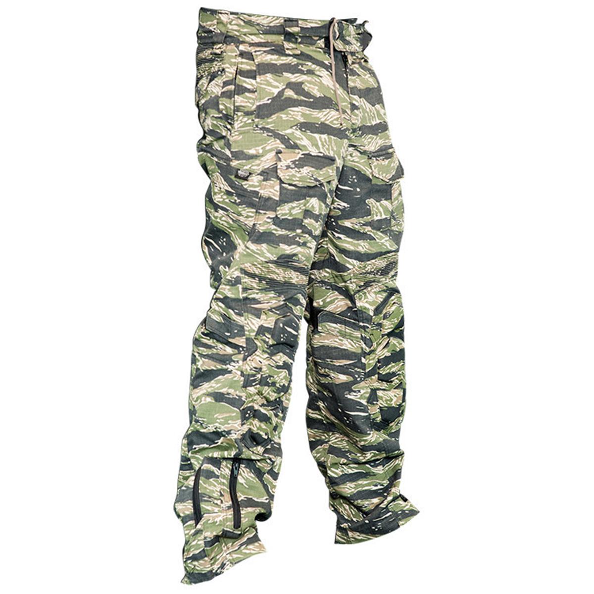 Valken Tango Combat Pants - Tiger Stripe - 2X 844959078020  e658cd28520
