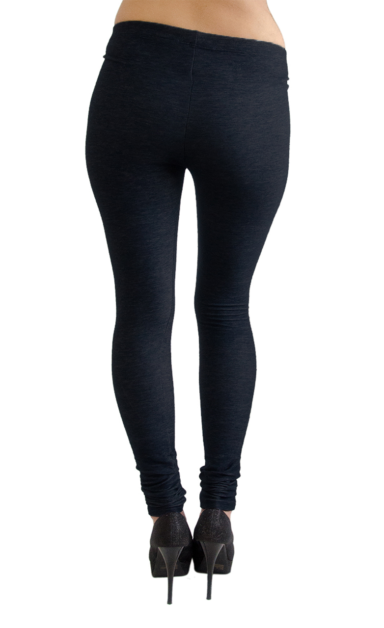 Vivian-039-s-Fashions-Long-Leggings-Knit-Denim-Misses-and-Misses-Plus-Sizes thumbnail 15